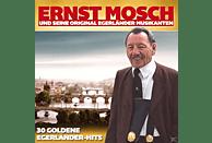 Ernst Mosch Und Seine Original Egerländer Musikanten - 30 goldene Egerländer-Hits [CD]