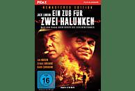 Jack London: Ein Zug für 2 Halunken [DVD]