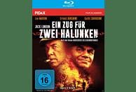 Jack London: Ein Zug für 2 Halunken [Blu-ray]