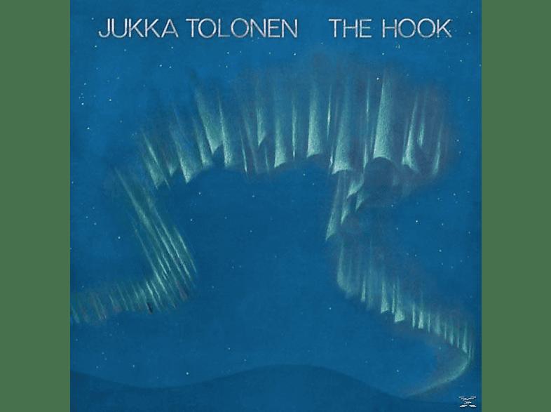 Jukka Tolonen - The Hook (Transparent Green) [Vinyl]