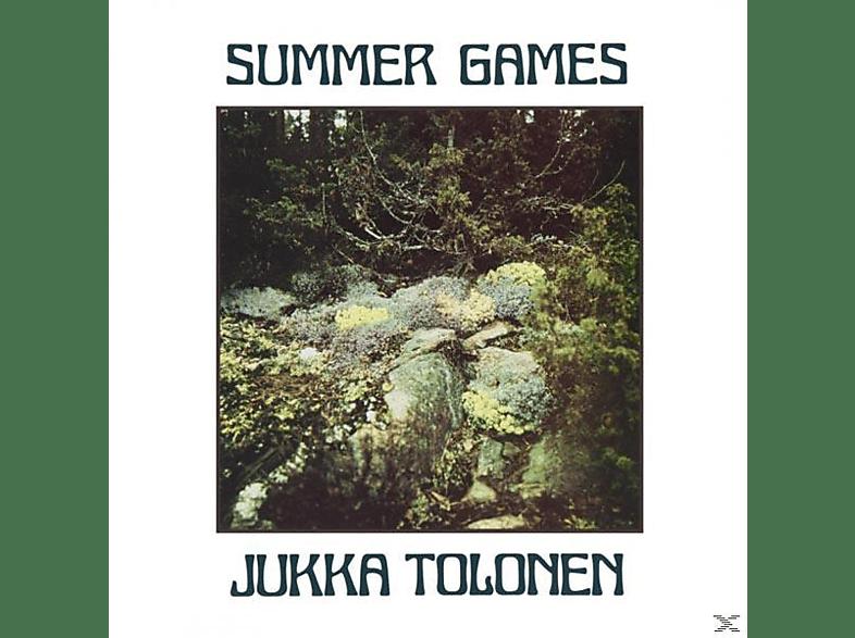Jukka Tolonen - Summer Games [Vinyl]