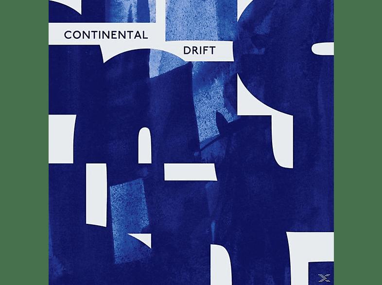 VARIOUS - Continental Drift [CD]
