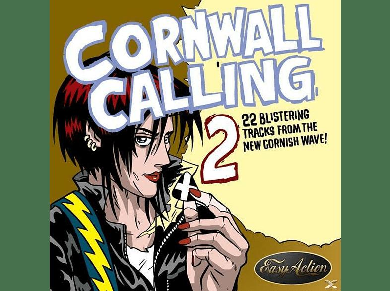 VARIOUS - Cornwall Calling Vol.2 [CD]