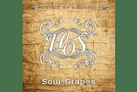 House Of Shakira - Sour Grapes [CD]