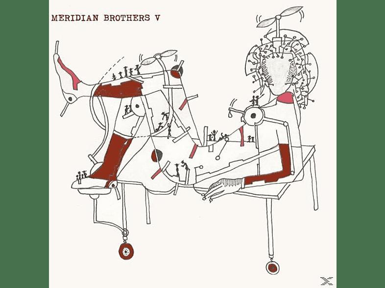 Meridian Brothers - El Advenimiento Del Castillo Mujer [Vinyl]
