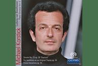Michael Korstick - Klaviersonaten Vol.6 [SACD]