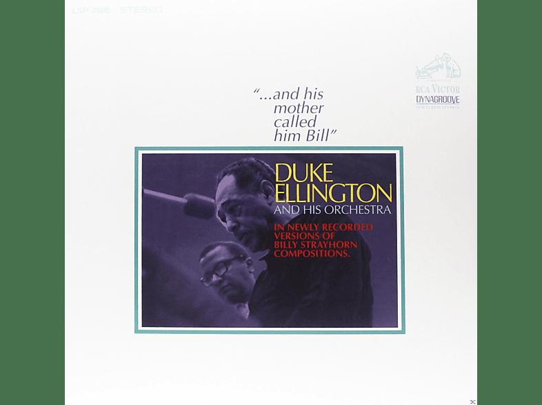 Duke Ellington - AND HIS MOTHER CALLED HIM BILL [Vinyl]