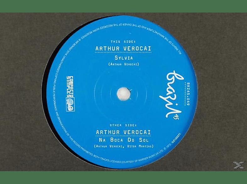 Arthur Verocai - Sylvia / Na Boca Do Sol [Vinyl]