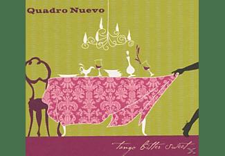Quadro Nuevo - Tango Bitter Sweet  - (Vinyl)