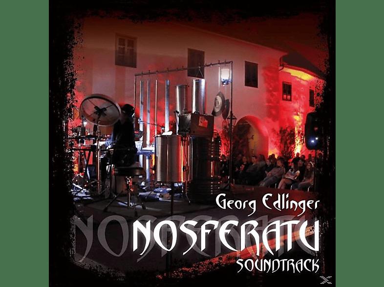 Georg Edlinger - Nosferatu-Soundtrack [CD]