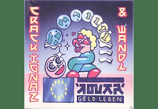 Crack Ignaz & Wandl - GELD LEBEN (+MP3)  - (LP + Download)