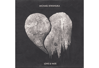 Michael Kiwanuka - Love And Hate (2lp)  - (Vinyl)