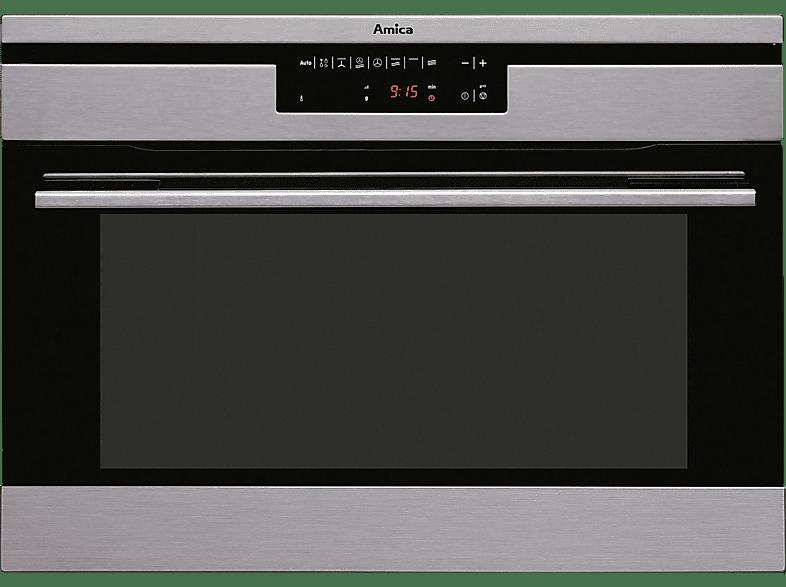 AMICA EBC 13531 E Backofen (Einbaugerät, -, 44 l, 595 mm breit)