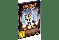 Ratchet & Clank [DVD]