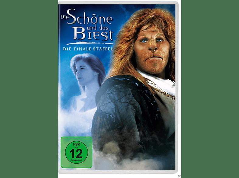 Die Schöne und das Biest - Season 3 [DVD]