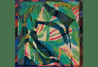Harald Björk - Fritids Ep  - (Vinyl)