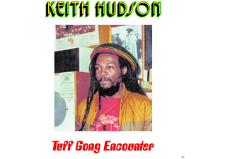 Keith Hudson - Tuff Gong Encounter  - (Vinyl)