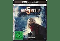 Die 5. Welle [4K Ultra HD Blu-ray + Blu-ray]