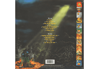 Helloween - The Time Of The Oath (180g)  - (Vinyl)