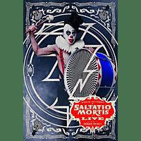Saltatio Mortis - Zirkus Zeitgeist-Live Aus Der Großen Freiheit - [DVD]