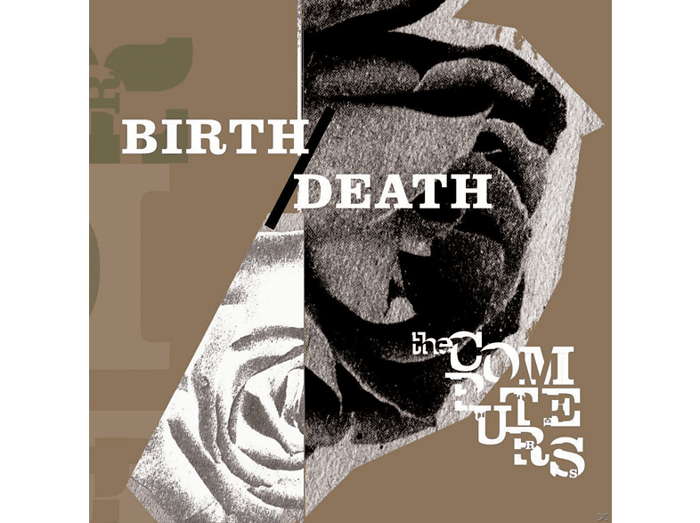 Computers - Birth/Death (LP+MP3) [LP + Download]
