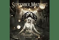 September Mourning - Vol.2 [CD]