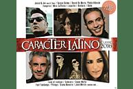 VARIOUS - Caracter Latino Classic 2016 [CD]