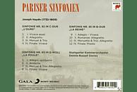 VARIOUS - Joseph Haydn: 3 Sinfonien [CD]
