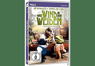 Der Wind in den Weiden, Staffel 4 DVD