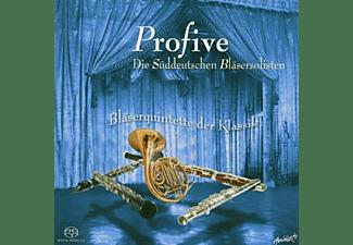 Profive - Quintette  - (CD)
