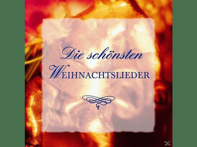 VARIOUS - Die schönsten Weihnachtslieder [CD]