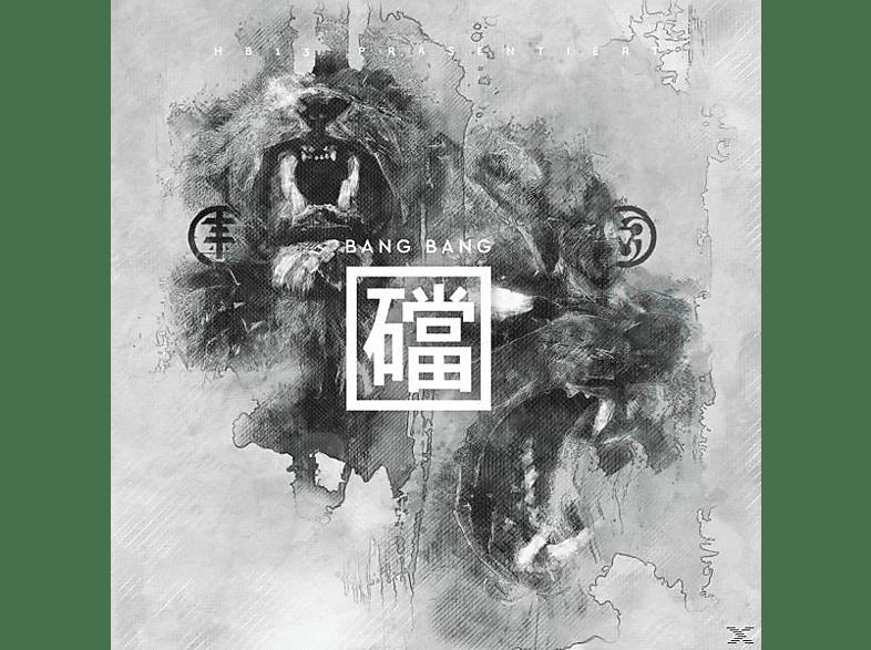 Baba Saad, Punch Arogunz, Hb'13 - Bang Bang [CD]