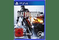 Battlefield 4 [PlayStation 4]