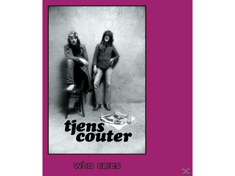 Tjens Couter - Who Cares [Vinyl]