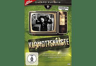 Klamottenkiste -Folge 8 DVD