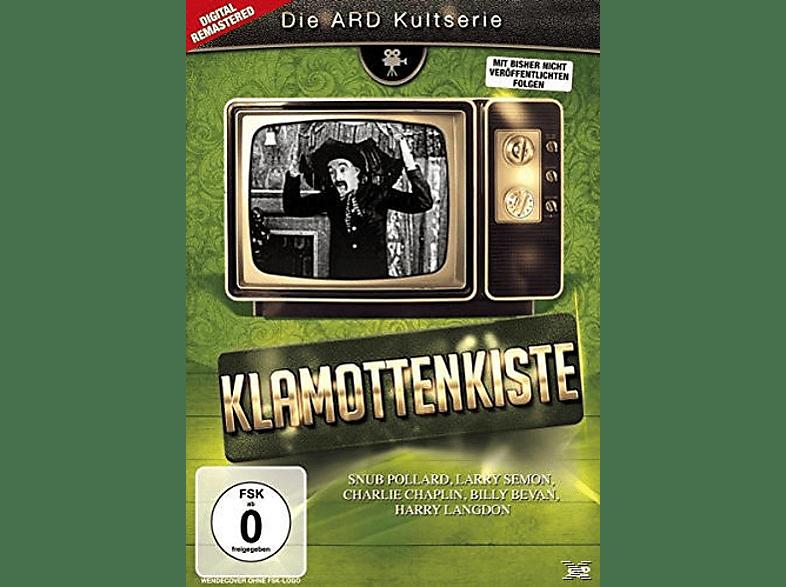 Klamottenkiste -Folge 8 [DVD]