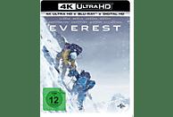 Everest [4K Ultra HD Blu-ray + Blu-ray]
