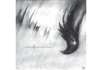 Agalloch - Ashes Against The Grain (Digipak Reissue)  - (CD)