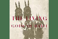The Living Gods Of Haiti - Bone Dry [CD]