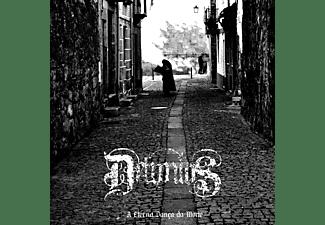 Defuntos - A Eterna Dança da Morte  - (CD)