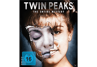 Twin Peaks - The Entire Mystery - (Blu-ray)