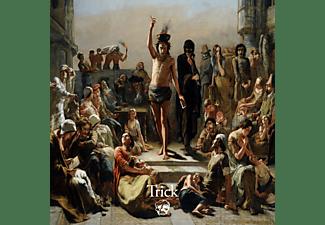 Jamie T - Trick (Vinyl)  - (Vinyl)