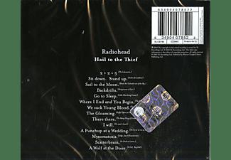 Radiohead - Hail To The Thief  - (CD)