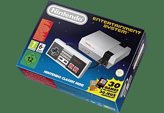 NINTENDO Classic Mini: Nintendo Entertainment System - NES