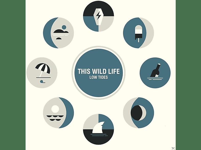 This Wild Life - Low Tides-Coloured Vinyl [LP + Download]