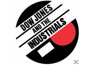 Dow Jones & Industrials - Can't Stand The Midwest 1979-1981  - (CD)