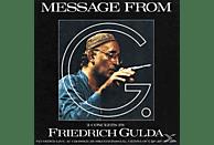 Friedrich Gulda - Message From G [Vinyl]