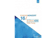 Berliner Philharmoniker, Vilde Frang - Berliner Philharmoniker-Europakonzert 2016 [DVD]