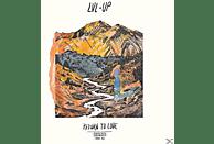 Lvl Up - Return To Love [LP + Download]