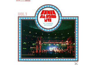 Fania All Stars - Live At Yankee Stadium 01 (Remastered)  - (Vinyl)